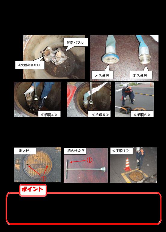 4.消火栓